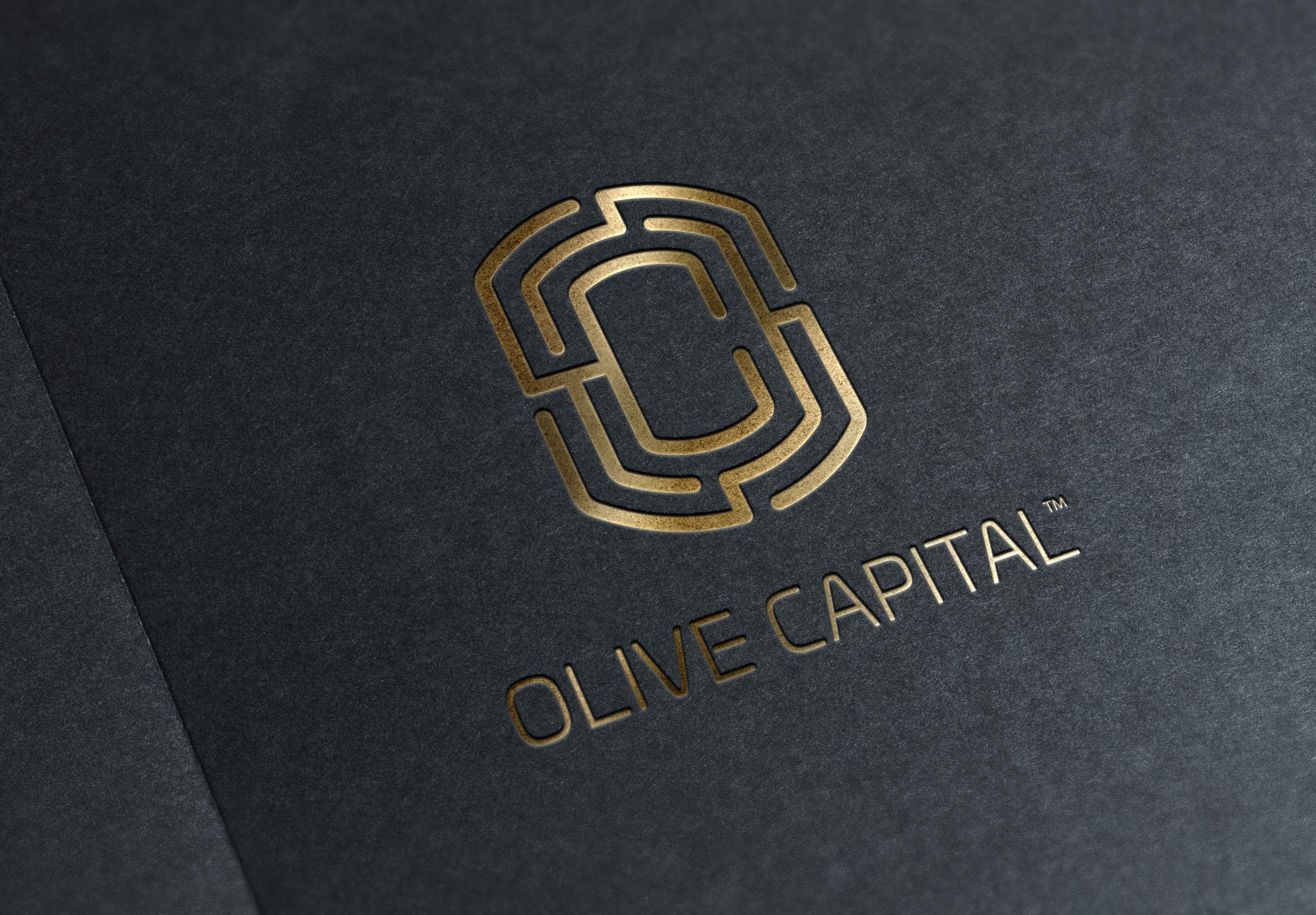 olive_logo_foilmock-up